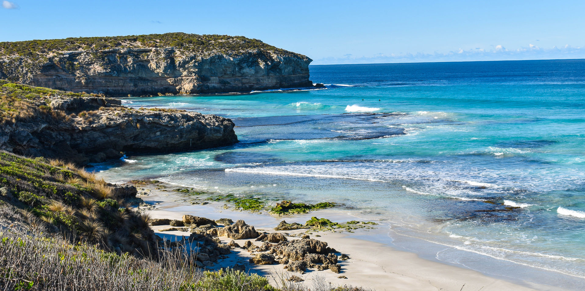 Kangaroo Island & the Great Ocean Road Adventure